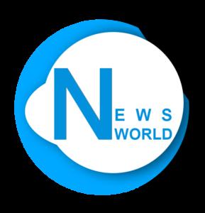 News world Malayalam logo